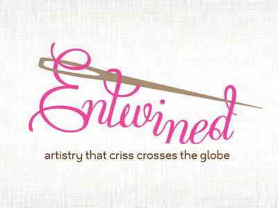 Entwined logo (project thumbnail)