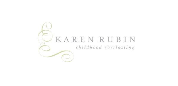 Karen Rubin Photography logo