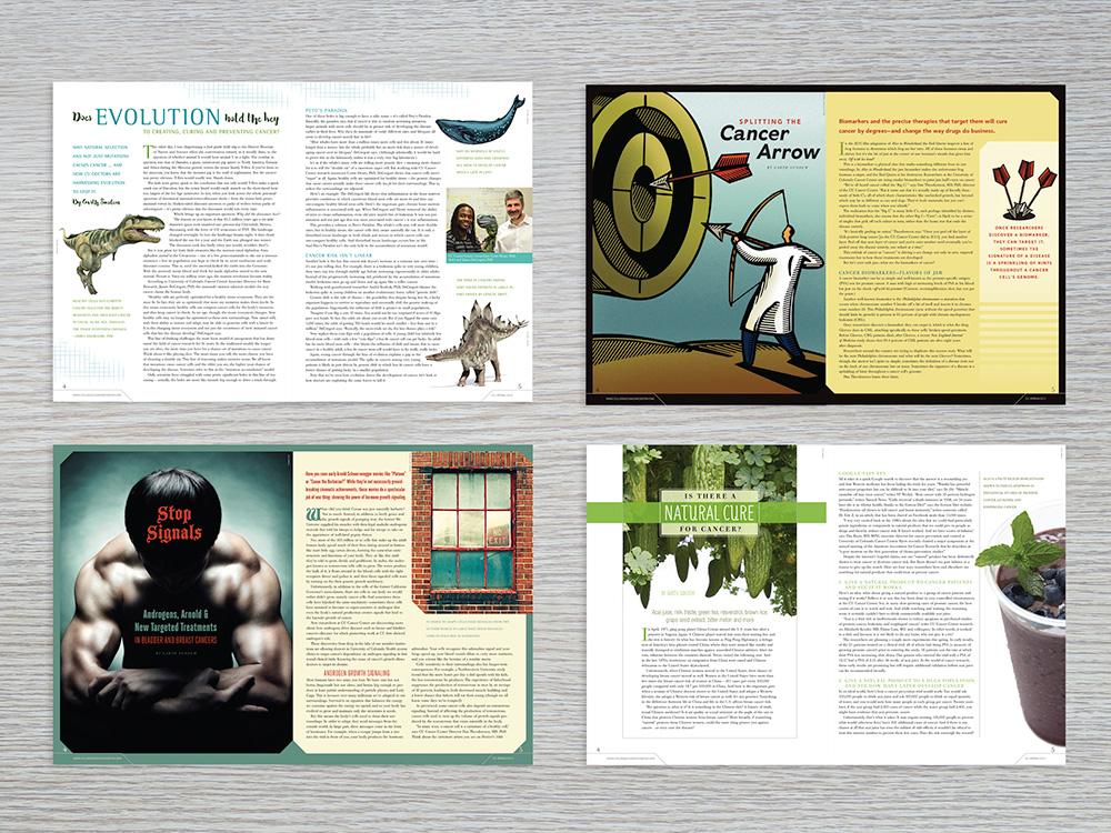 C3 Magazine
