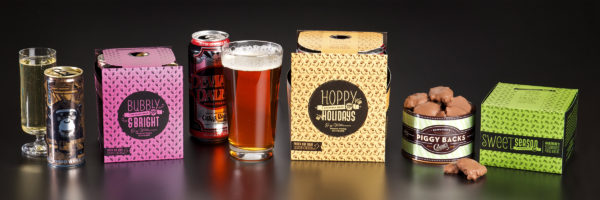 Frederic Printing Hoppy Holidays overview