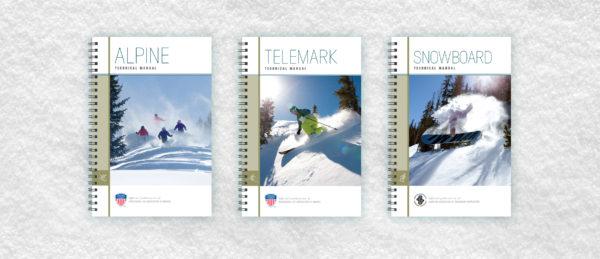 PSIA manuals