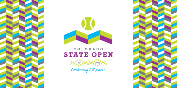 Colorado State Open logo