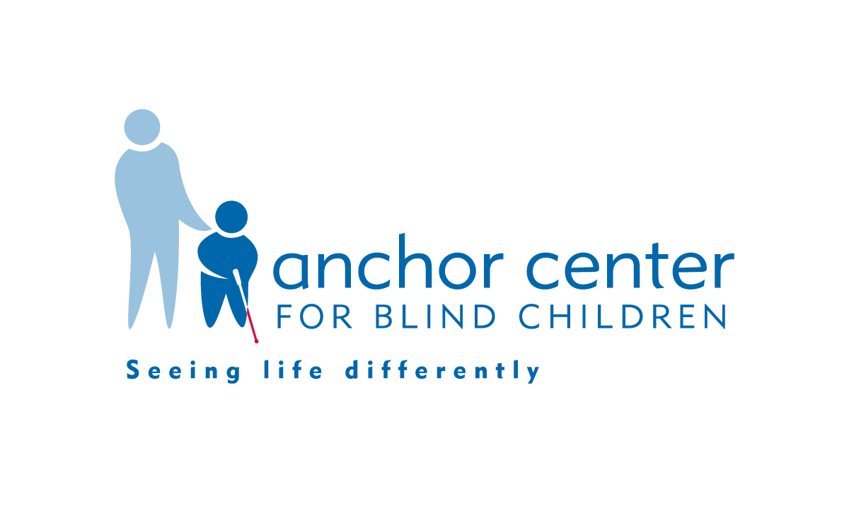 Anchor Center for Blind Children logo