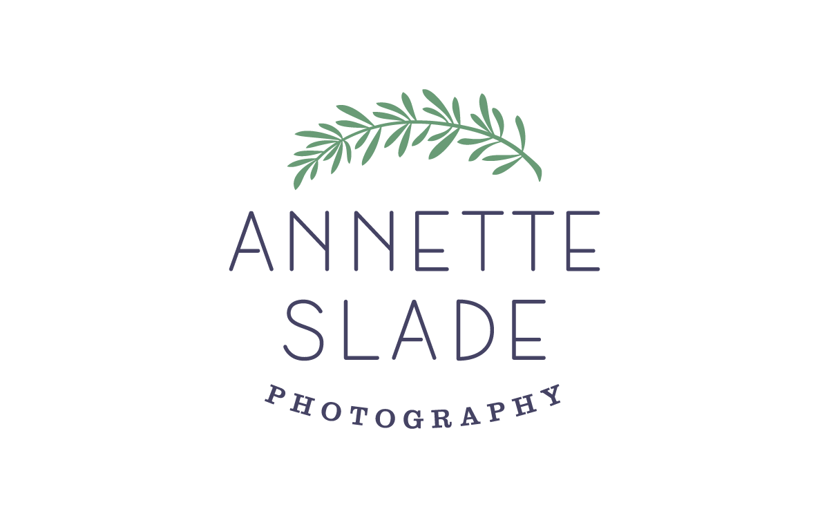 Annette Slade Photography logo