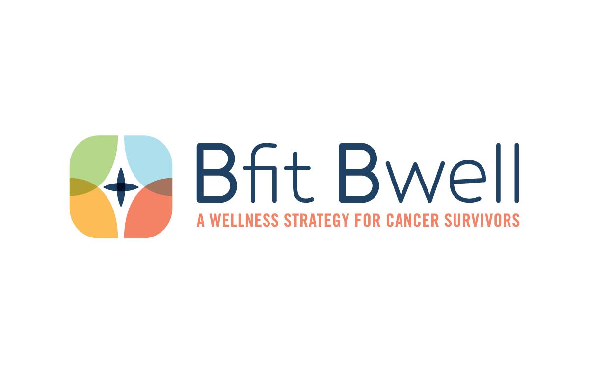 Bfit Bwell logo