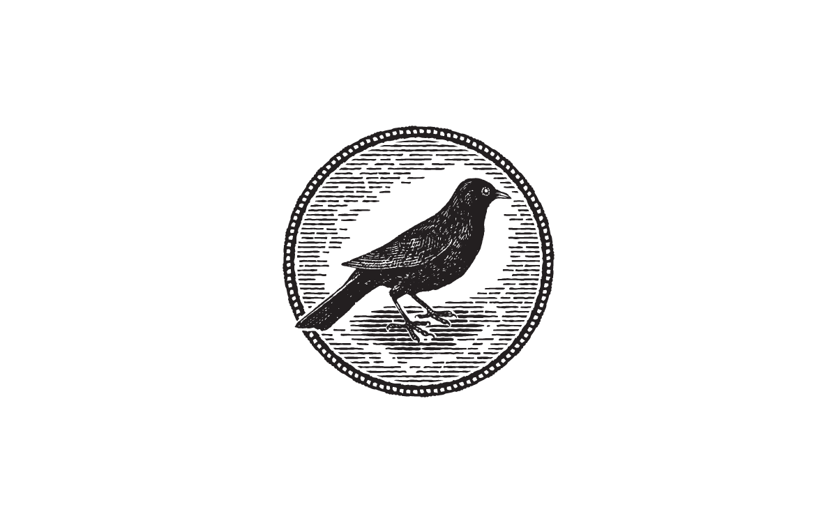 Blackbird General Store logo
