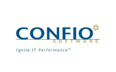 Confio Software logo