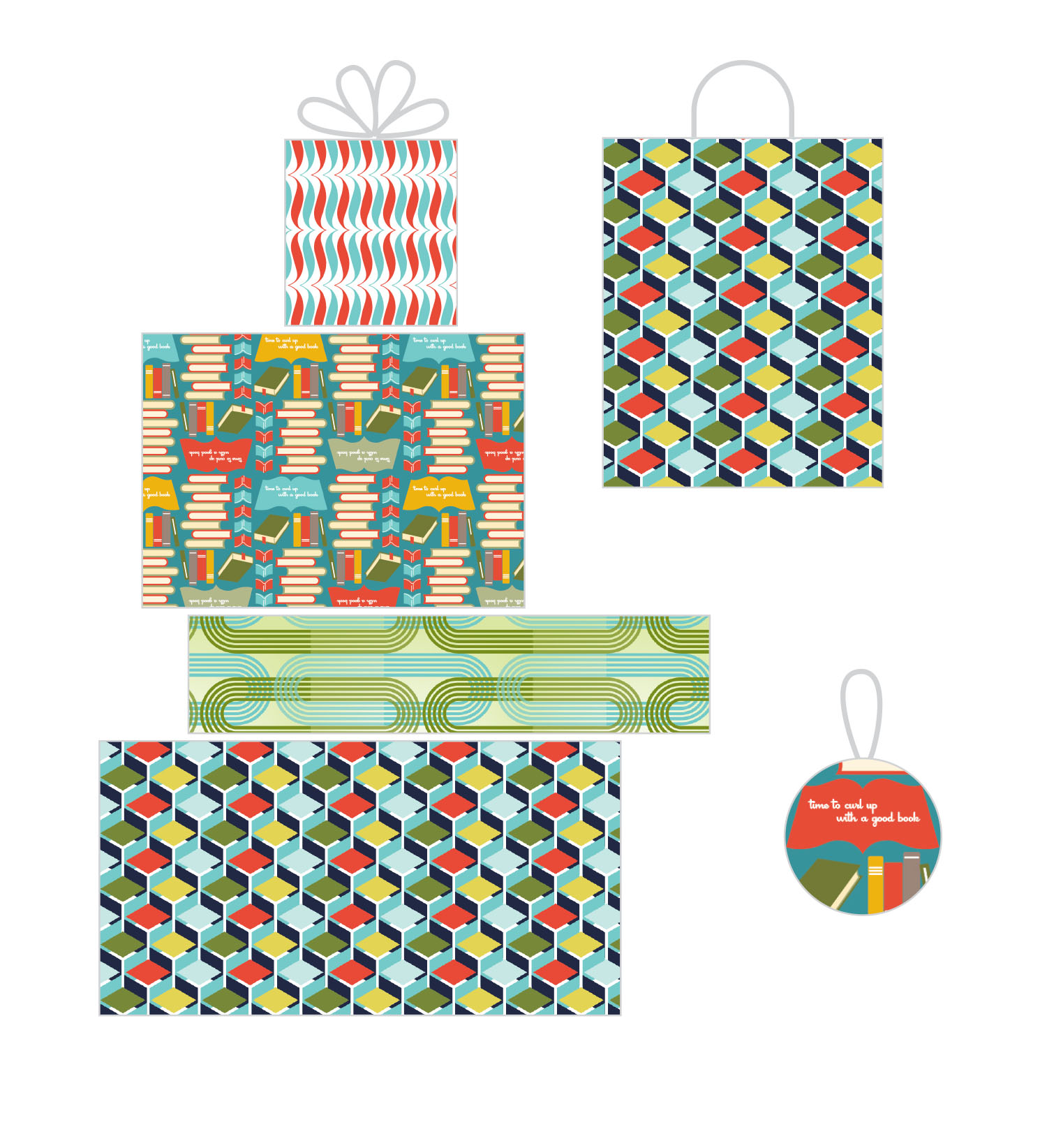 EnZed Licensing - Smart & Savvy Collection for Wrap