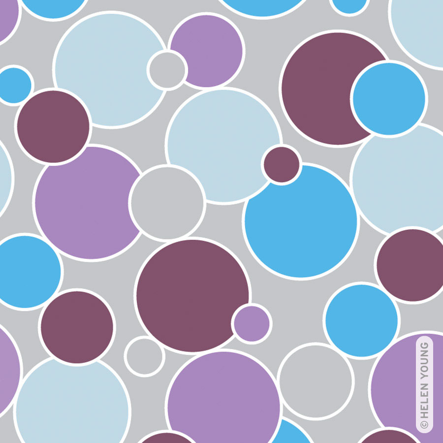 EnZed licensing pattern - Bubbly