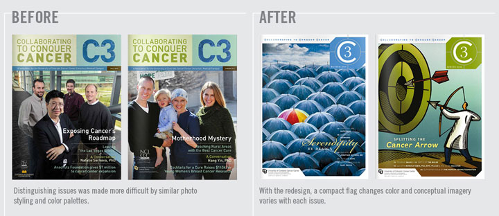 C3 Magazine EnZed Design Denver Colorado